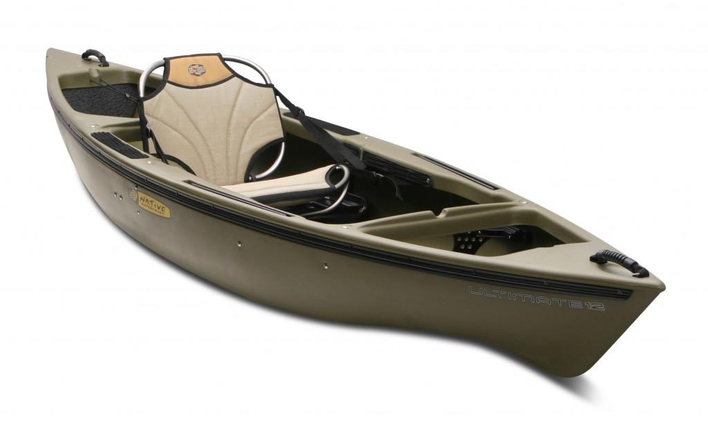 Fishing Kayak - image
