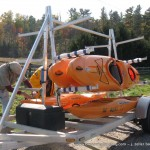brasswind landing larger trailer - image