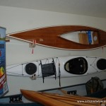 keweenau sea kayak - image