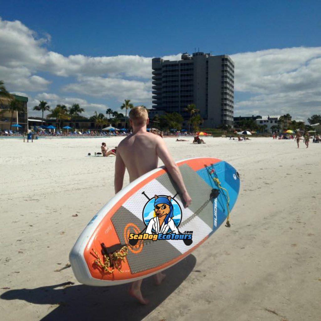 Florida Paddle Adventures - image