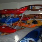 Brasswind Landing showroom - image