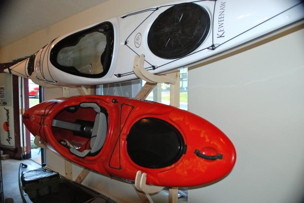kayak showroom - image
