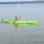 paluski sea kayak - images