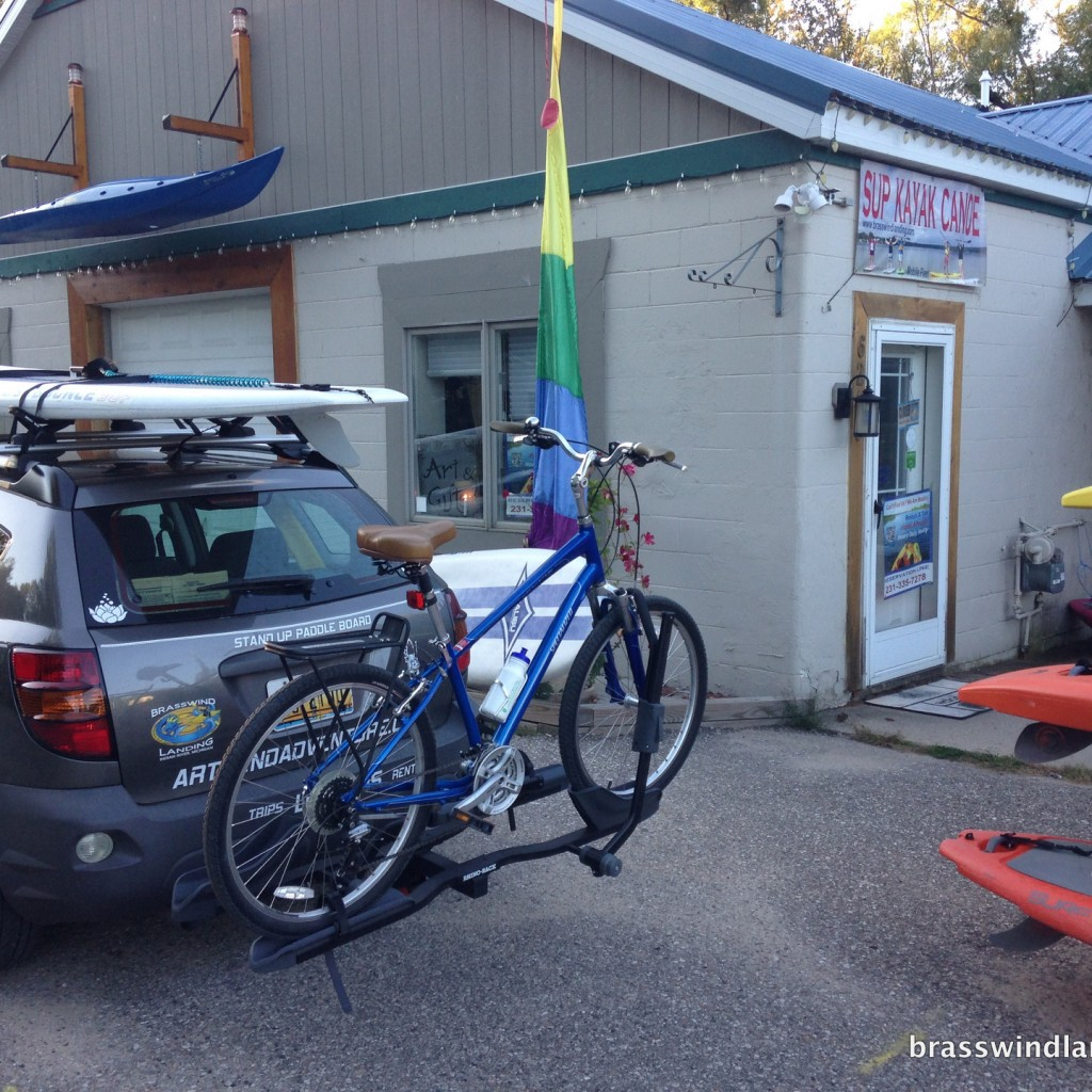 bike rental - indian river - image